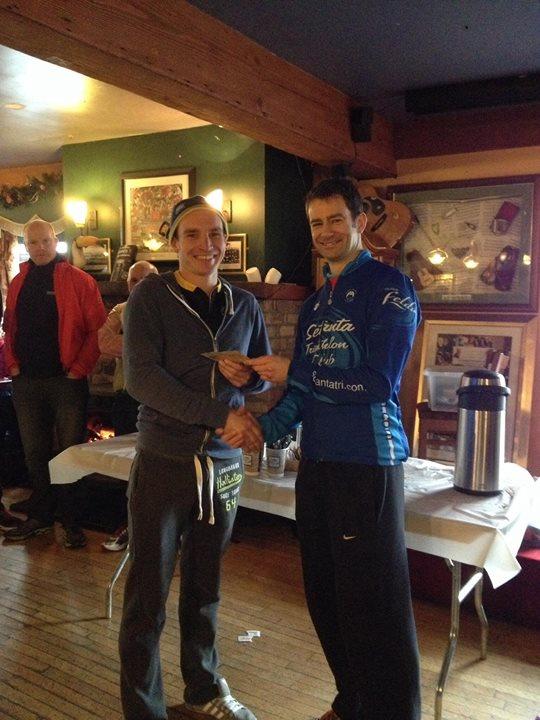 Setanta Sportsmans Duathon Series 2014